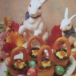 Beatrix Potter Easter Brunch