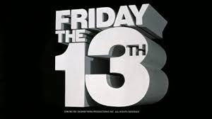 Happy Friday the 13th